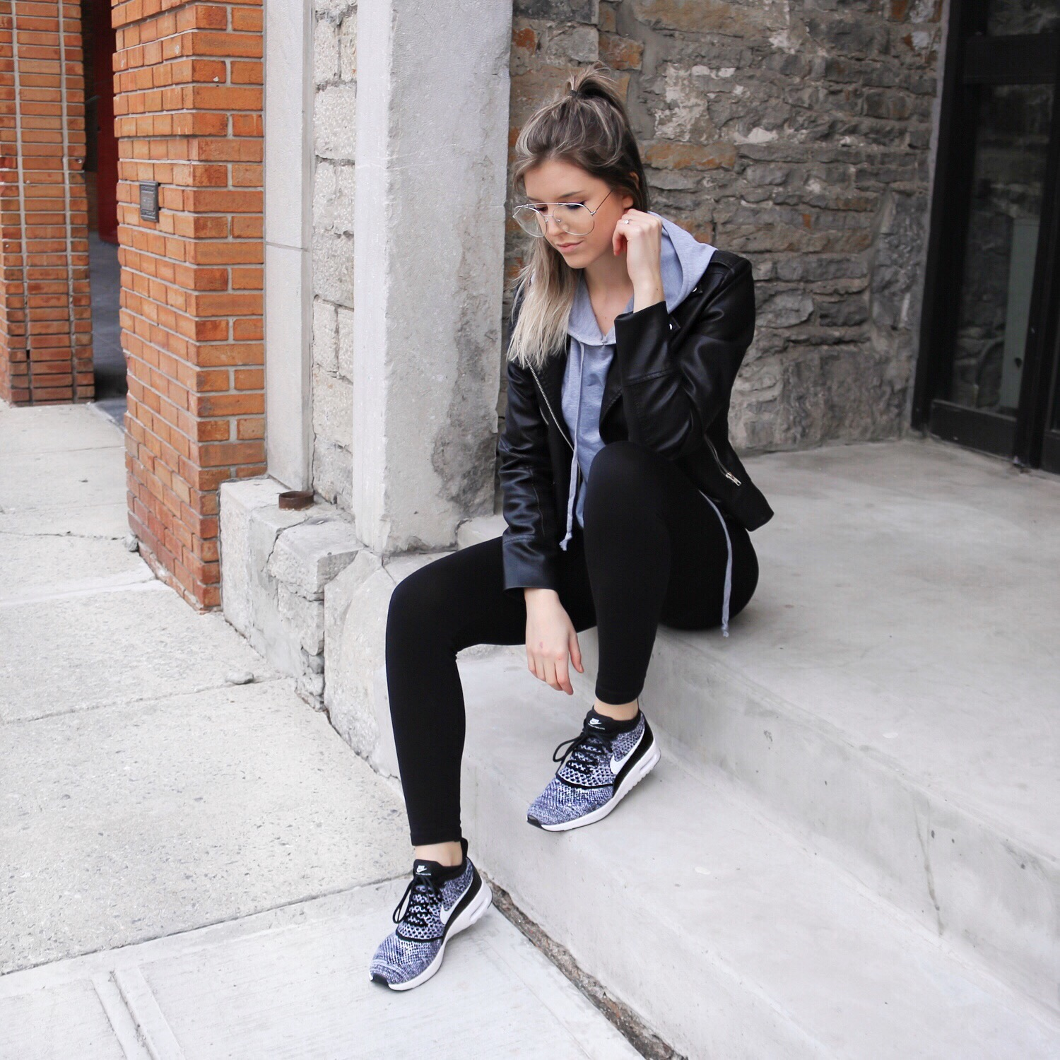 styling athleisure