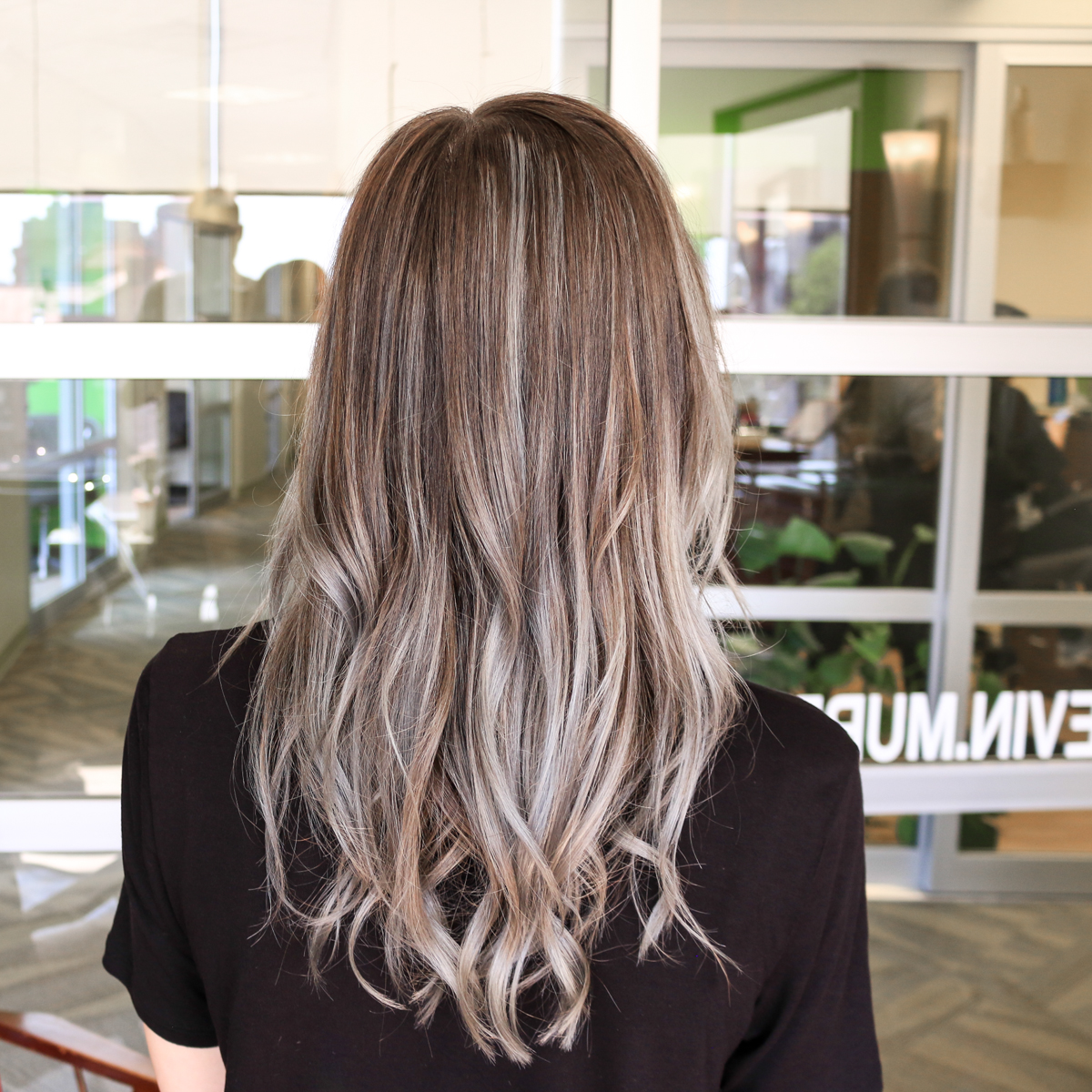 How to get Ashy Grey Hair - Q&A with a Professional Stylist